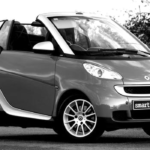 Smart Fortwo key replacement