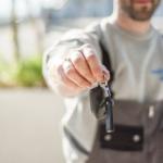 Smart Fortwo keys made