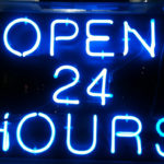 24-Hour locksmith