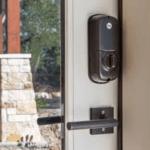 Amazon Alexa Smart lock