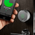 Amazon smart lock