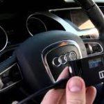 Audi Key FOB Programming