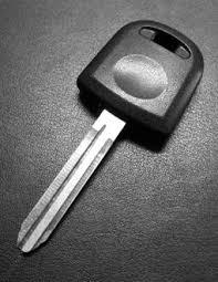 Isuzu Key Replacement