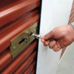 best storage lock