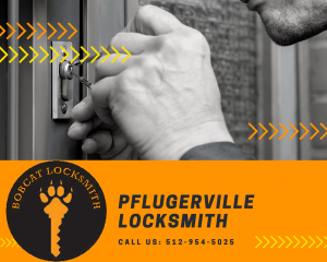 Pflugerville-locksmith-Texas
