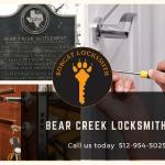 Bear-Creek-Locksmith-Texas