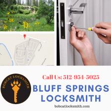 Bluff Springs locksmith