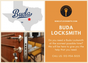 Buda-Locksmith-Texas
