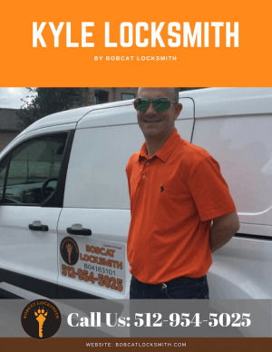 Kyle-Locksmith-Texas