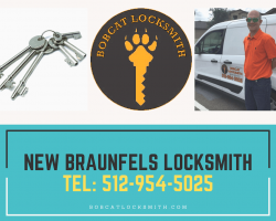 New-Braunfels-locksmith-Texas