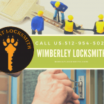 Wimberely-locksmith-Texas